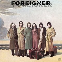 Foreigner debut
