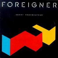 Foreigner   agent provocateur