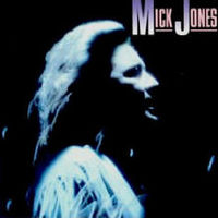 Mick jones 1989