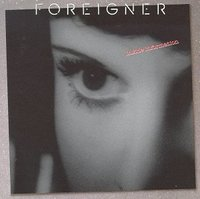 Foreigner   inside information