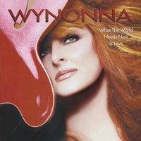Wynonna what the world